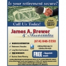 James A Brewer and Associates