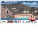 Diamond Restoration Roofing