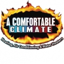 A Comfortable Climate Htg & Air Conditioning LLC