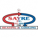 Sayre Heating & Cooling