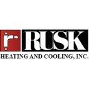Rusk Heating & Cooling Inc