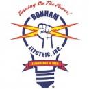 Bonham Electric Inc