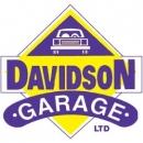 Davidson Garage Ltd