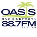 Oasis Radio Network 88.7 FM