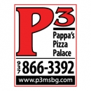 Pappa's Pizza Palace