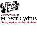 Law Office of M Sean Cydrus