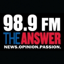 98.9fm The Answer News Talk Columbus