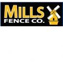 Mills Fence Co Dayton