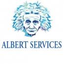 Albert Services