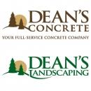 Deans Concrete & Landscaping
