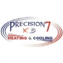 Precision 7 Heating & Cooling