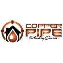 Copper Pipe Plumbing Services Inc