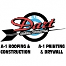 A-1 Roofing & Construction and A-1 Painting & Drywall