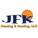 JFK Heating & Cooling LLC