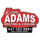 Kenny Adams Heating and Cooling