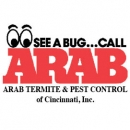 Arab Termite & Pest Control of Cincinnati Inc