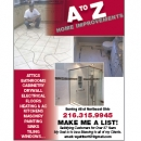 A to Z Home Improvements