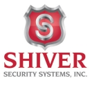 Shiver Security Systems Inc