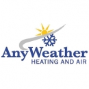 AnyWeather Heating and Air