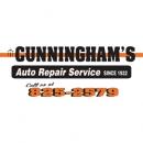 Cunningham's Auto Repair Service LLC