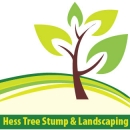 Hess Tree Stump & Landscaping