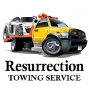 Resurrection Towing