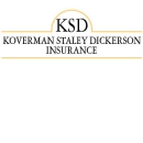 Koverman Staley Dickerson Insurance - New Carlisle