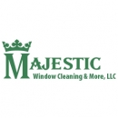 Majestic Window Cleaning & More LLC