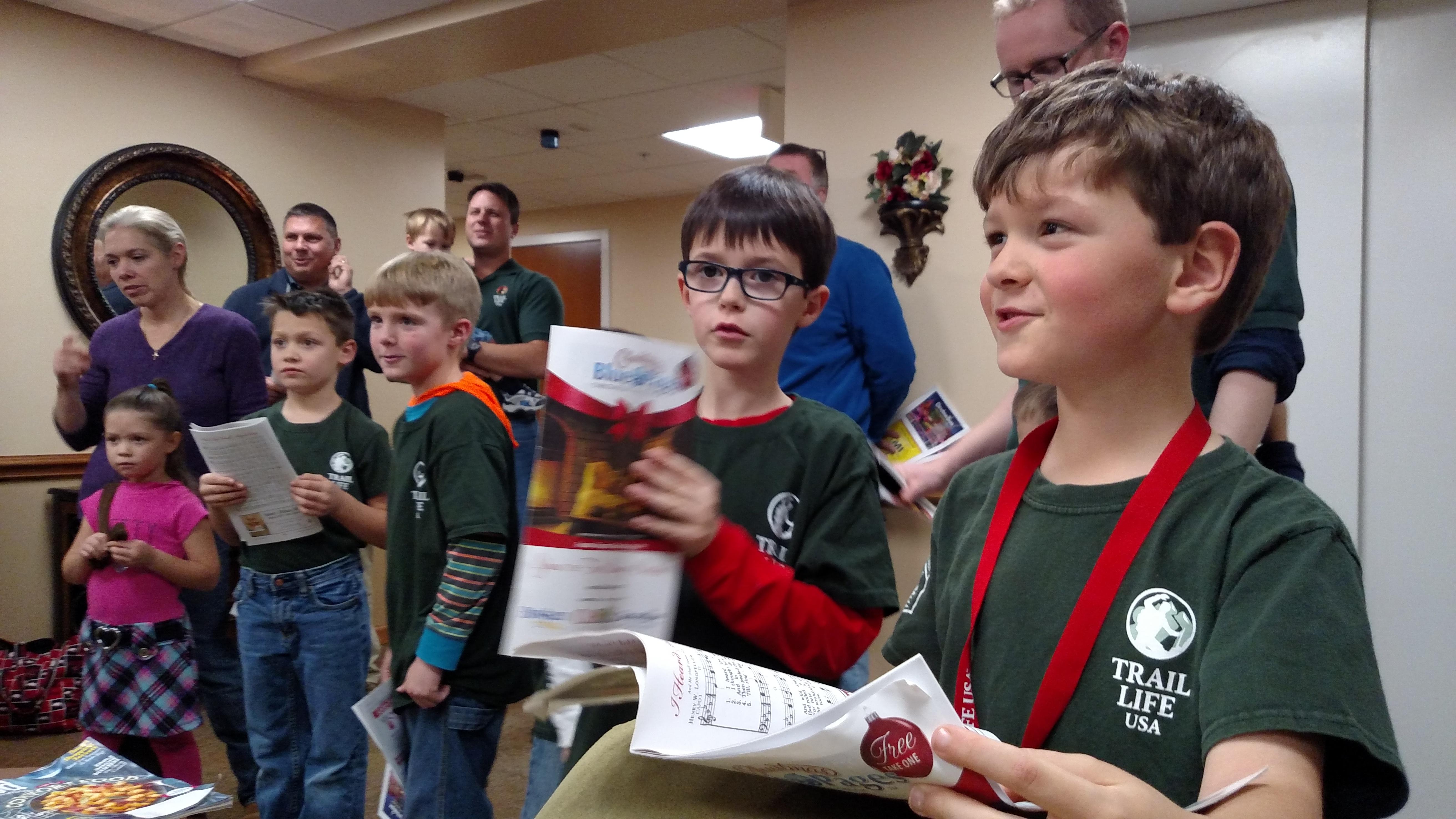 Christmas Events In Cincinnati 2019 Carol Cincinnati 2019   Trust Blue Review