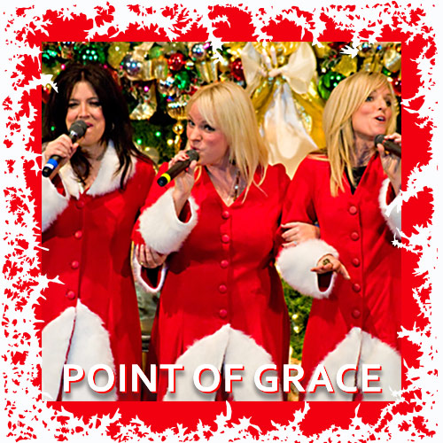 Christmas Grace.Ohio Star Theater Concert Point Of Grace Christmas Celebration Trust Blue Review